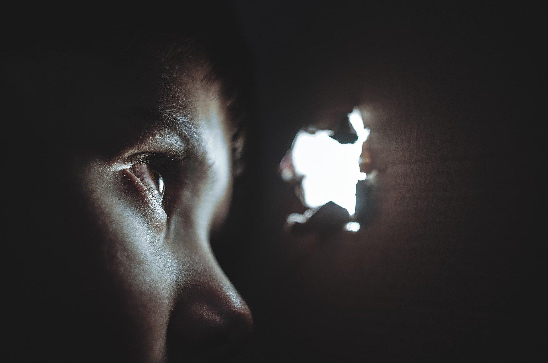 De angst om niemand te zijn
